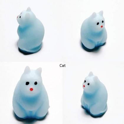 Toy Capsule - Cute Little Squishy Pet